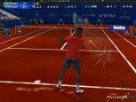 Tennis Masters Series 2003 - Screenshots - Bild 4