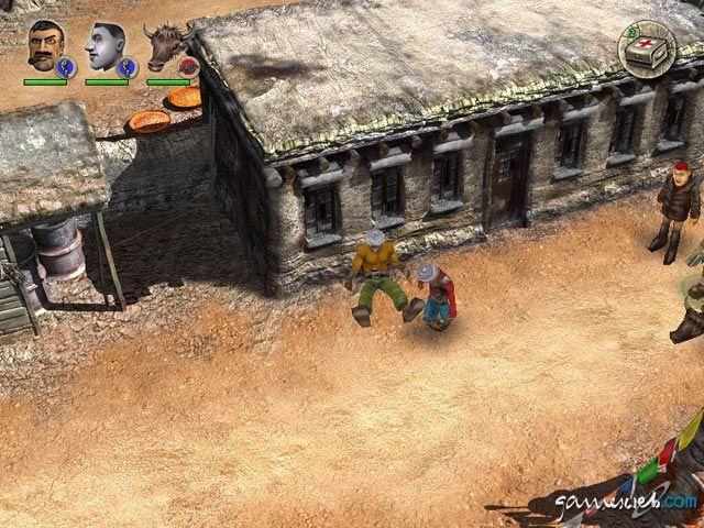 Grom - Screenshots - Bild 19