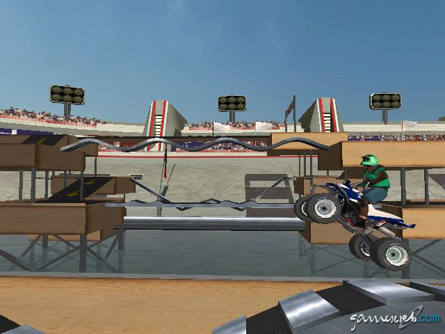 ATV: Quad Power Racing 2  Archiv - Screenshots - Bild 17