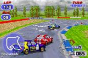 TOCA World Touring Cars  Archiv - Screenshots - Bild 8