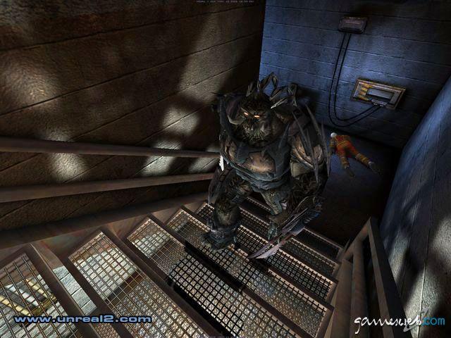 Unreal 2  Archiv - Screenshots - Bild 20