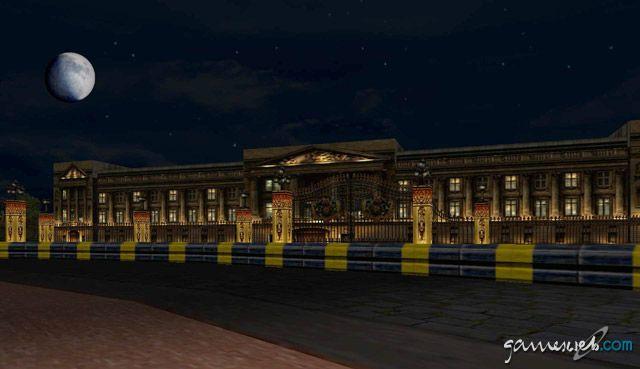 Downtown Run  Archiv - Screenshots - Bild 10