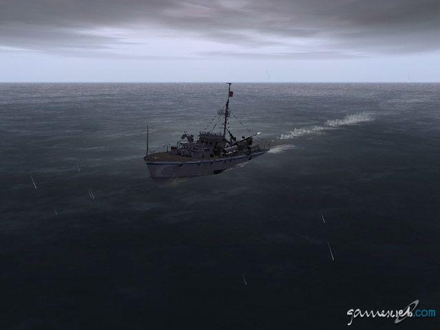Enigma: Rising Tide  Archiv - Screenshots - Bild 3