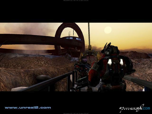 Unreal 2  Archiv - Screenshots - Bild 21