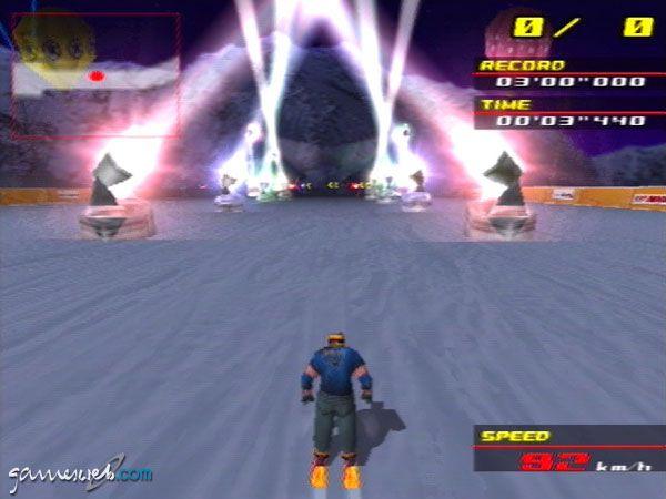 Alpine Racer 3 - Screenshots - Bild 11