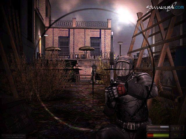 Devastation  Archiv - Screenshots - Bild 39