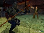 Indiana Jones and the Emperor's Tomb  Archiv - Screenshots - Bild 16