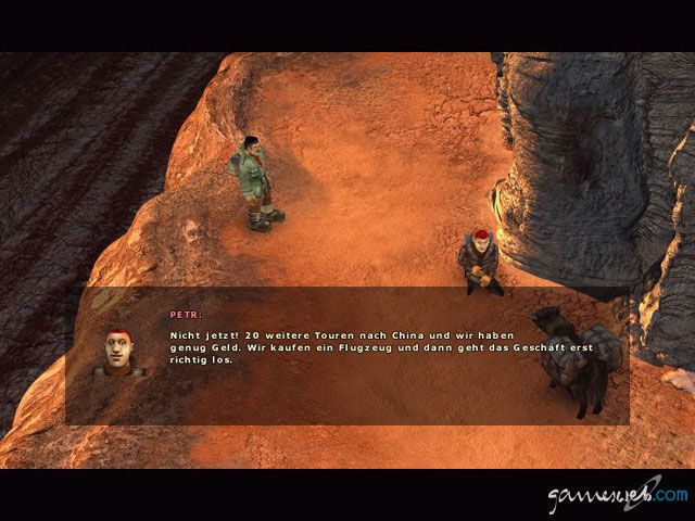 Grom - Screenshots - Bild 3