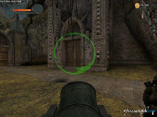 Enclave - Screenshots - Bild 18