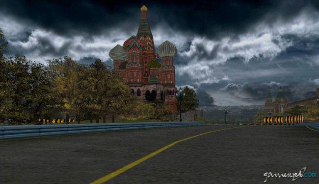 Downtown Run  Archiv - Screenshots - Bild 31