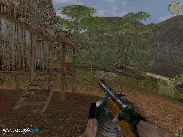 Vietcong - Screenshots - Bild 13