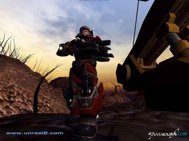 Unreal 2  Archiv - Screenshots - Bild 22