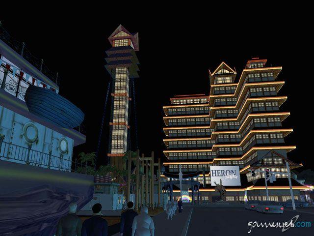 Vegas: Make It Big  Archiv - Screenshots - Bild 13