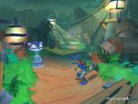 Sly Raccoon - Screenshots - Bild 4