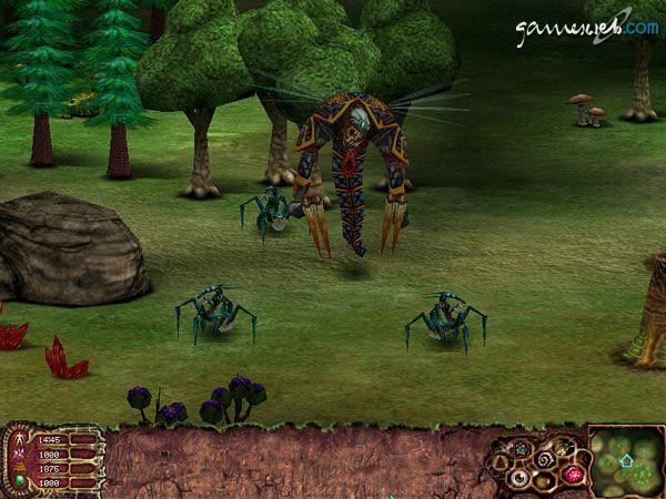 Dark Planet  Archiv - Screenshots - Bild 8