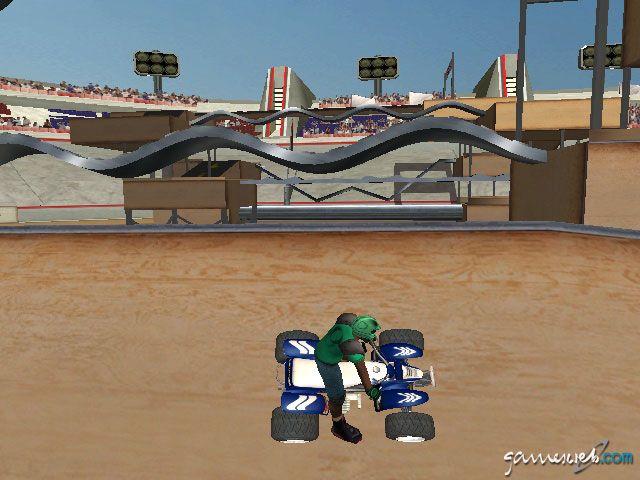 ATV: Quad Power Racing 2  Archiv - Screenshots - Bild 30