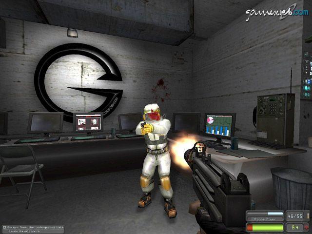 Devastation  Archiv - Screenshots - Bild 34