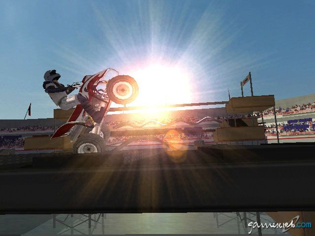 ATV: Quad Power Racing 2  Archiv - Screenshots - Bild 2