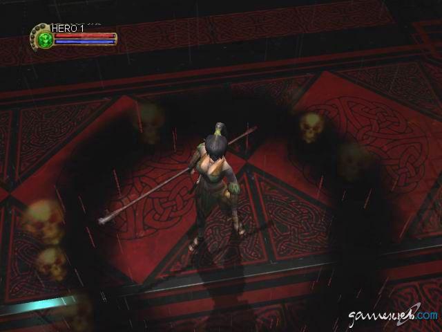 Dungeons & Dragons Heroes  Archiv - Screenshots - Bild 68