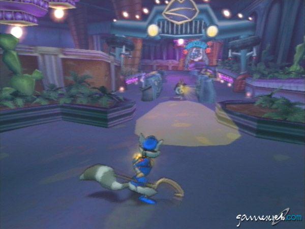 Sly Raccoon - Screenshots - Bild 13