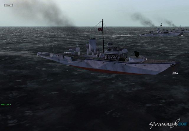 Enigma: Rising Tide  Archiv - Screenshots - Bild 32