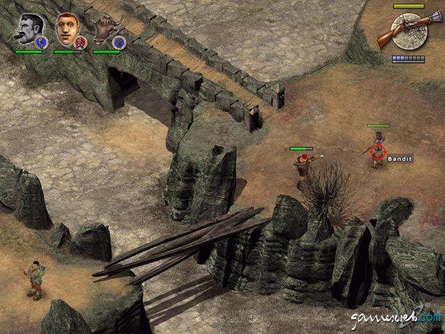 Grom - Screenshots - Bild 9