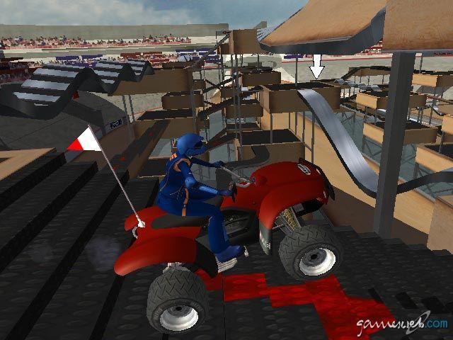 ATV: Quad Power Racing 2  Archiv - Screenshots - Bild 32