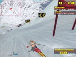 Alpine Racer 3 - Screenshots - Bild 13
