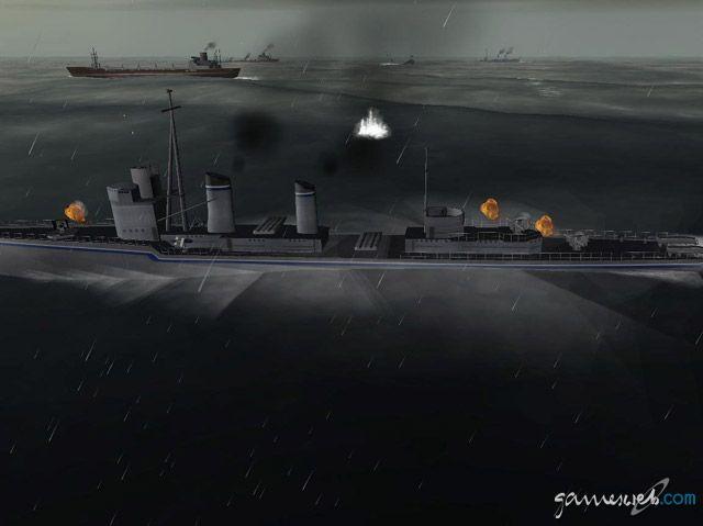 Enigma: Rising Tide  Archiv - Screenshots - Bild 21