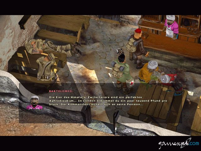 Grom - Screenshots - Bild 17