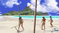 Dead or Alive Xtreme Beach Volleyball  Archiv - Screenshots - Bild 22
