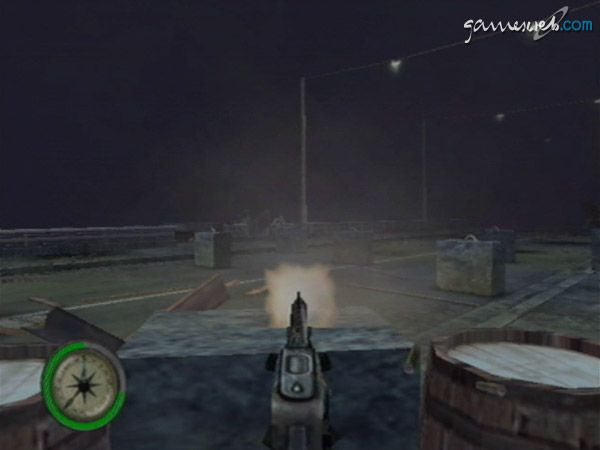 Medal of Honor: Frontline - Screenshots - Bild 7