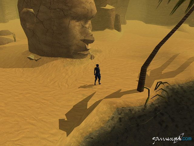 Neverwinter Nights: Shadows of Undrentide  Archiv - Screenshots - Bild 2