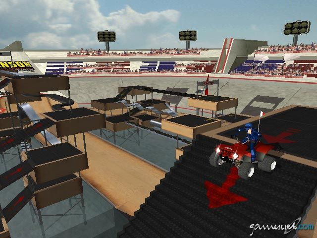 ATV: Quad Power Racing 2  Archiv - Screenshots - Bild 16