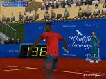Tennis Masters Series 2003 - Screenshots - Bild 5
