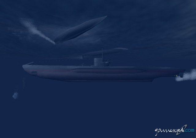 Enigma: Rising Tide  Archiv - Screenshots - Bild 9