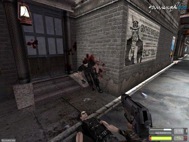 Devastation  Archiv - Screenshots - Bild 36