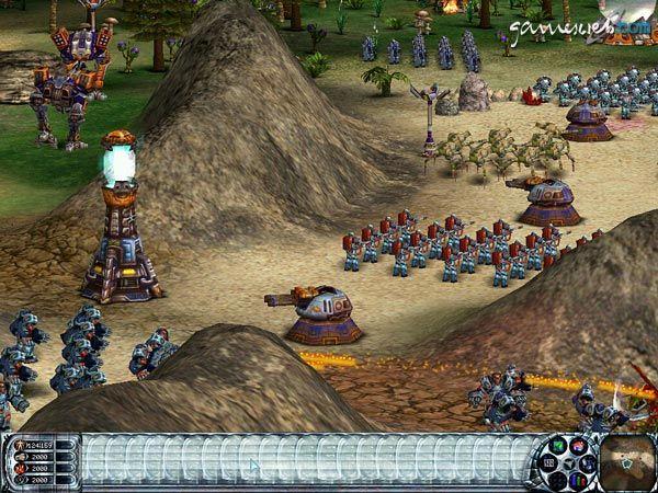 Dark Planet  Archiv - Screenshots - Bild 2