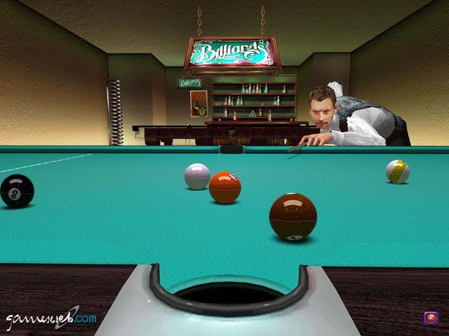 World Championship Snooker 2003  Archiv - Screenshots - Bild 9