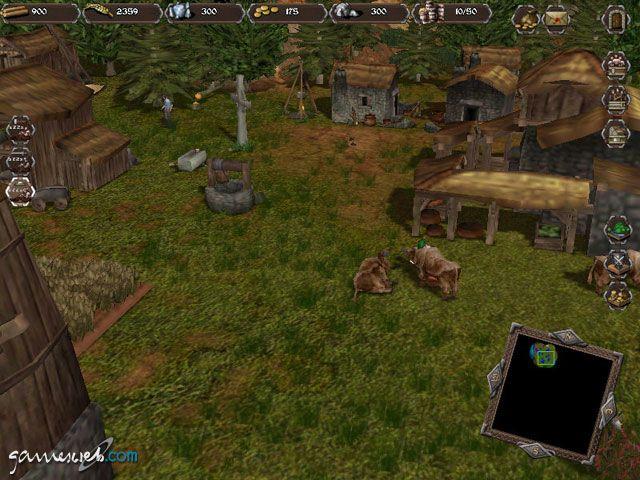 Highland Warriors - Screenshots - Bild 13