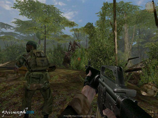 Vietcong - Screenshots - Bild 19