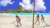 Dead or Alive Xtreme Beach Volleyball  Archiv - Screenshots - Bild 23