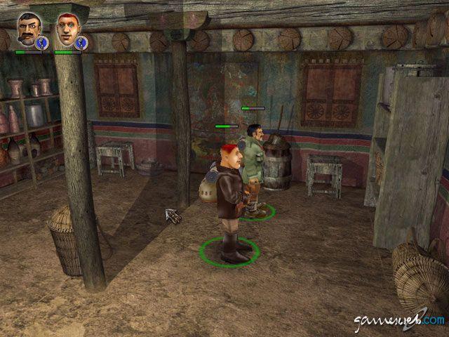 Grom - Screenshots - Bild 14
