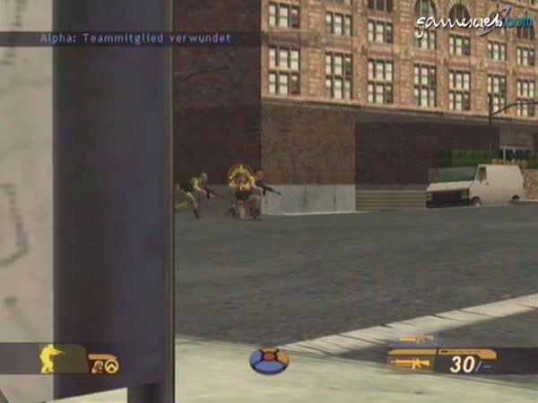 Tom Clancy's Ghost Recon - Screenshots - Bild 17