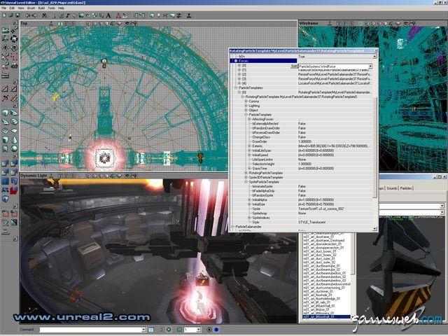 Unreal 2  Archiv - Screenshots - Bild 7