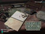 Medal of Honor: Frontline - Screenshots - Bild 3