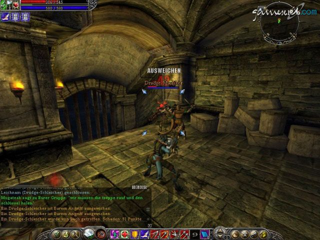 Asheron's Call 2 - Screenshots - Bild 14
