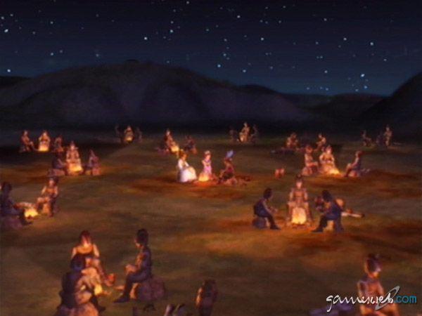 Mystic Heroes - Screenshots - Bild 2