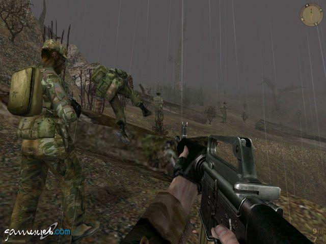 Vietcong - Screenshots - Bild 7