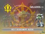 Gundam: Federation vs. Zeon - Screenshots - Bild 8